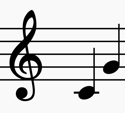 perfect fifth musical interval