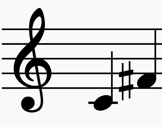 augmented fourth musical interval